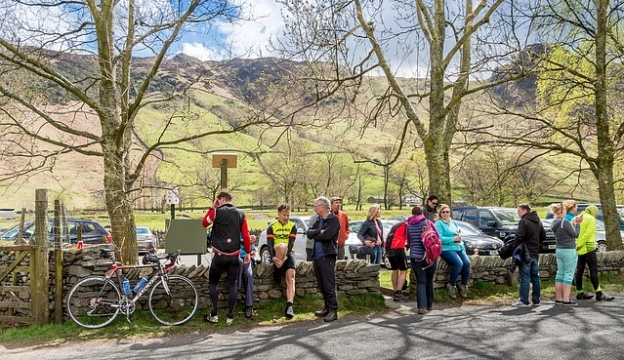 Things to do in Ambleside - Cycling in the Lake District