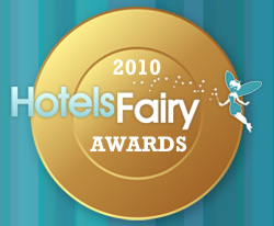 Ambleside Hotels - hotel award 2010